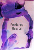 Powdered Hearts Records and Tapes image