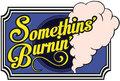 Somethins' Burnin image