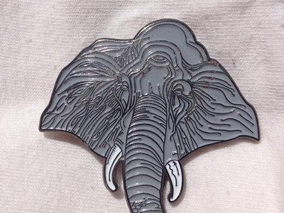 THP Elephant Pin main photo