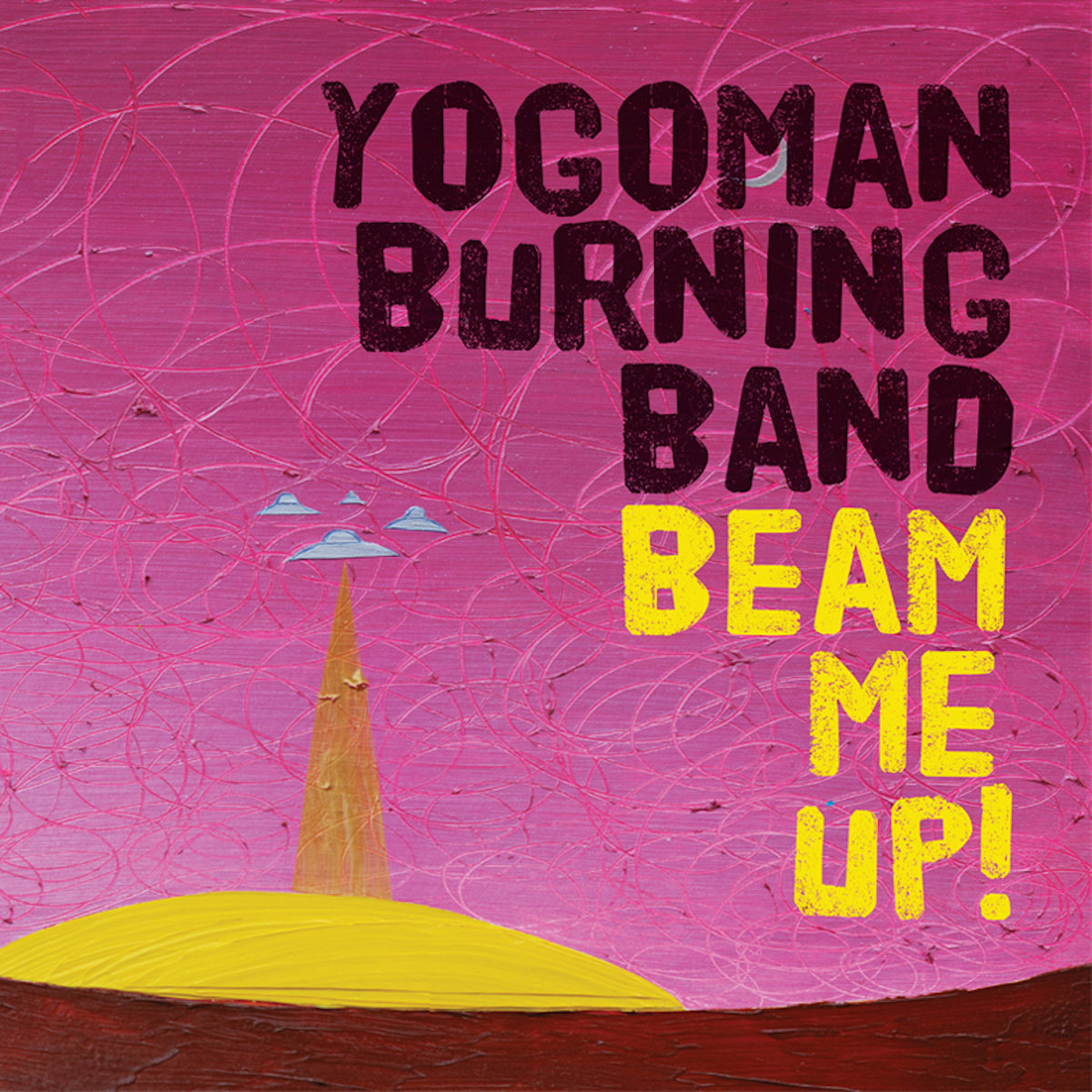 Invitation dont send me yogoman burning band includes unlimited streaming of beam me up via the free bandcamp app plus high quality download in mp3 flac and more stopboris Images