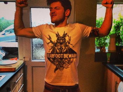 Fox Boy T-Shirt main photo