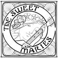 The Sweet Maries image