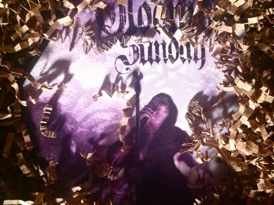 """Gloomy Sunday"" Triptych Coffin Box Set main photo"