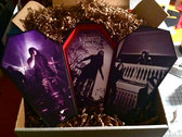 """Gloomy Sunday"" Triptych Coffin Box Set photo"