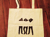 Cotton Bag with Stencil ArtWork by MrXpi photo