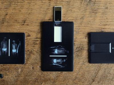 Limited Edition USB Album main photo