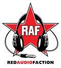 Red Audio Faction image