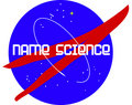 Name Science image