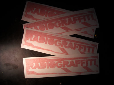 Radiograffiti Decals main photo