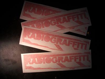 Radiograffiti Decals main photo