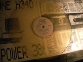 Stone Head – Raw Power 386 Vinyl 12″ photo