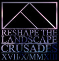 Reshape The Landscape image
