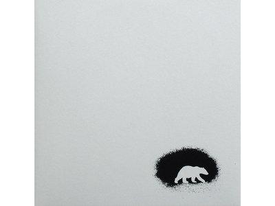 """Black And White (10"""") main photo"""