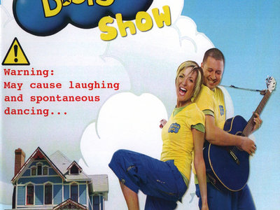 The Splash'N Boots Show! : Act 1 DVD main photo