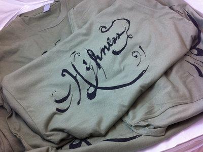 Highness Logo T-shirt main photo