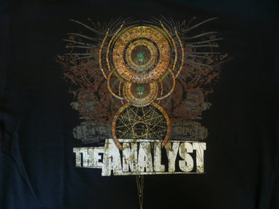 The Analyst - Album Shirt main photo