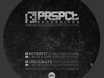 """PRSPCT023 12"""" Vinyl main photo"""