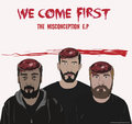 We Come First image