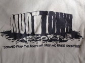 """Classic"" Mudtown Records Women's T-Shirt photo"