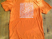 """Classic"" 2013 Mudtown Music & Arts Festival T-Shirt photo"