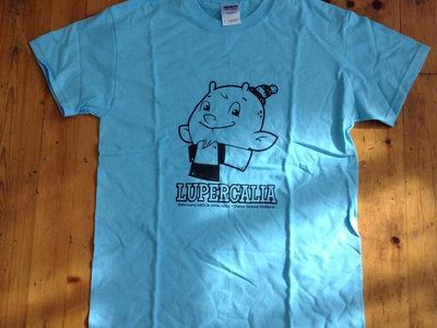 """Classic"" 2013 Lupercalia T-Shirt main photo"