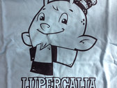 """Classic"" 2013 Lupercalia T-Shirt photo"