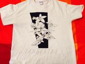 Tangerine T-Shirt photo