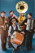 Raya Brass Band image