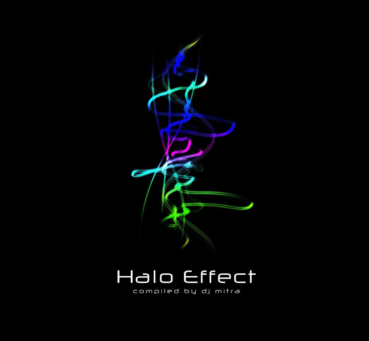 V A  Halo Effect   Damaru Records
