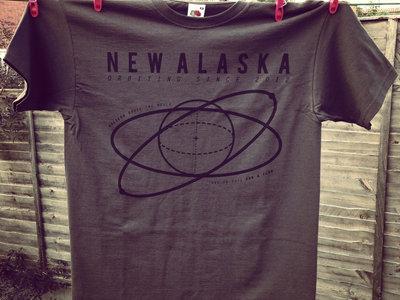 'Artificial Satellites' T-Shirt main photo
