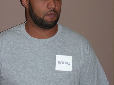 2 for 1 Tee deal...  Soulr Pocket Logo Tee main photo