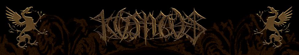 KOSMOS BLACK METAL VALENCE