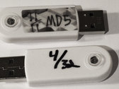 Limited Edition USB Drive photo