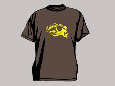 OctaMaraca Design T-shirt main photo