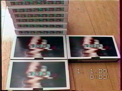 VHS tape main photo