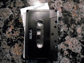 "AMOK065 - Ross Wallace Chait - ""Routine Symptoms"" CASSETTE photo"