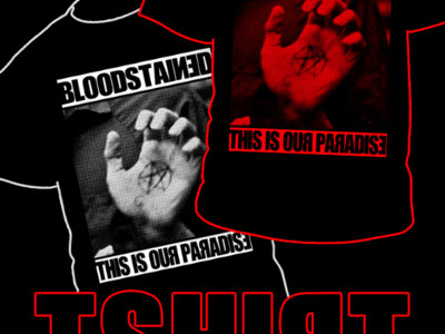 THIS IS OUR PARADISE! T-SHIRT main photo