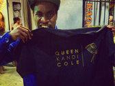 Queen Kandi Cole Black Royaltee photo