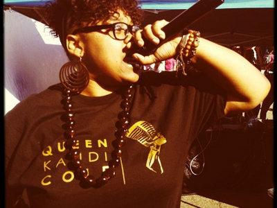 Queen Kandi Cole Black Royaltee main photo