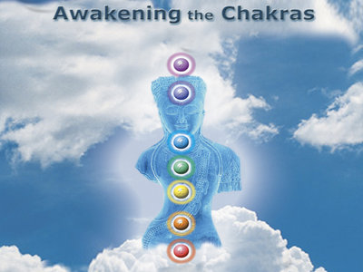 Chakra Journey - Awakening the Chakras- Pdf Book main photo