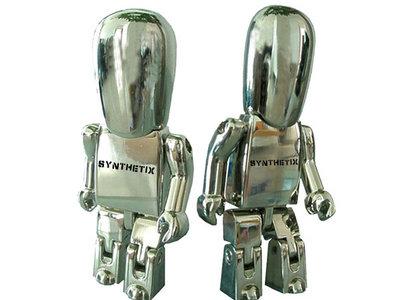 Robot Flash Drive main photo