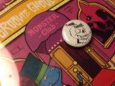 Super cool pins! photo