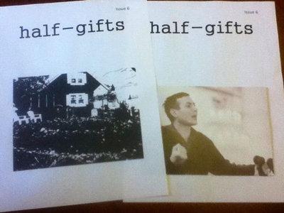 Half-Gifts #6 main photo