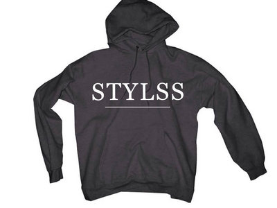 STYLSS Hoodie [Limited Edition] main photo
