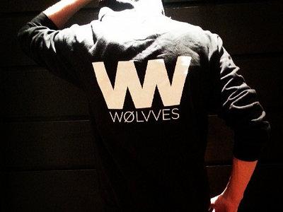 WOLVVES Hoodie Sweatshirt main photo