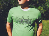 "Stagbriar ""Cat's Cradle"" T-Shirt photo"