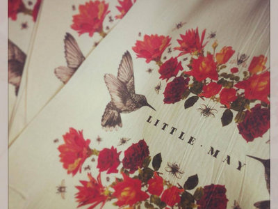 Little May Tote Bag main photo