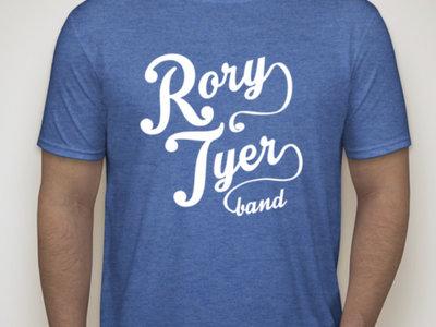 RTB Script T-shirt main photo
