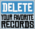Delete Your Favorite Records image