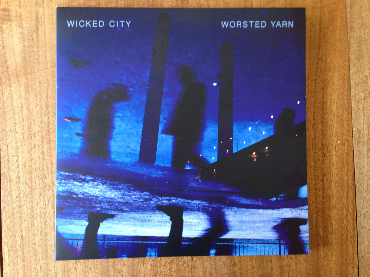 Worsted Yarn | Wicked City